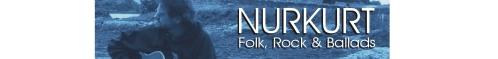 """NURKURT spielt Scottish & Irish Folk und einen gehörigen Schuß Eigenkompost zum Mitmachen. Die CD """"Plattes Land"""" ist soeben fertig geworden."""